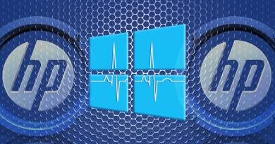 A gyorsan merülő HP laptopokat gyógyítja a Windows 10 új frissítése