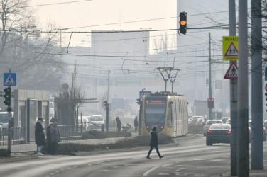 Évente 1250 euróba kerül minden egyes európai számára a légszennyezettség