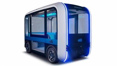 Kanadában már tesztelik az önvezető minibuszokat