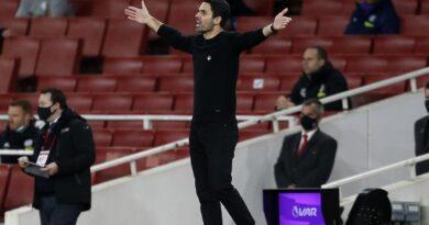 PL: Nem tudom, hogy a pokolba vonták vissza a gólt – Arteta
