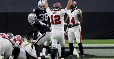 NFL: parádés Brady; őrületes meccsen kapott ki a Seattle