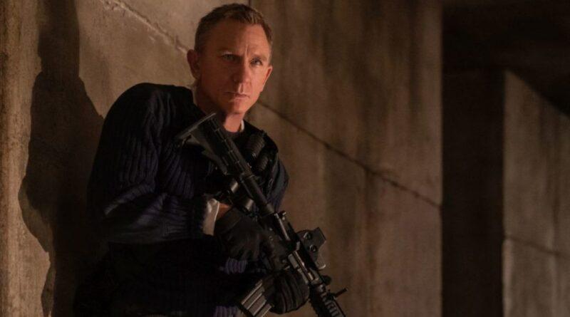Lehet, hogy nem is moziban debütál az új Bond-film
