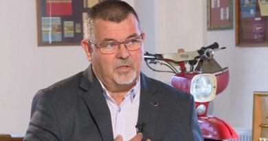 Szerencs polgármestere elmagyarázta, miért nem volt más választása, mint beállni Koncz Zsófia mögé