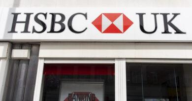 Felülteljesítette a várakozásokat a HSBC, ugrik az árfolyam