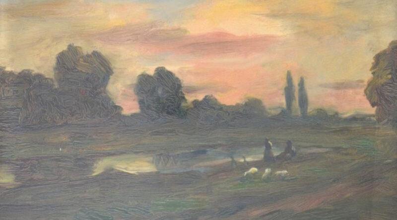 Egyedülálló nagybányai festmények és grafikák az ősz egyik legizgalmasabb aukcióján