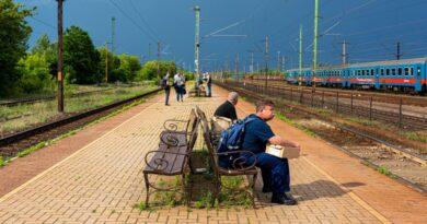 Vasárnaptól új vonat jár Rákos és Piliscsaba között