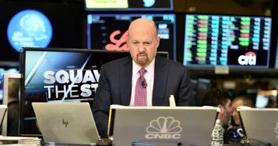 Jim Cramer is megszólalt a tőzsdei esésről – Most egyszerűen mindenki fél