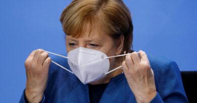 Németország szigorít, egy hónapos részleges lezárás jön