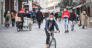 Hiába szigorított Szlovénia, nem lassít a járvány