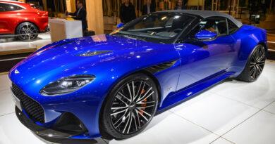Nagy bajban az Aston Martin