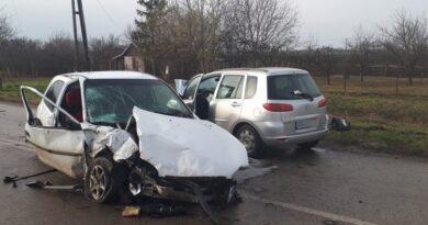 Férje halálát okozta a felemás gumikkal közlekedő eleki asszony