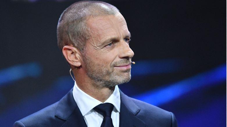 UEFA: a tesztek miatt a labdarúgás az egyik legbiztonságosabb környezet