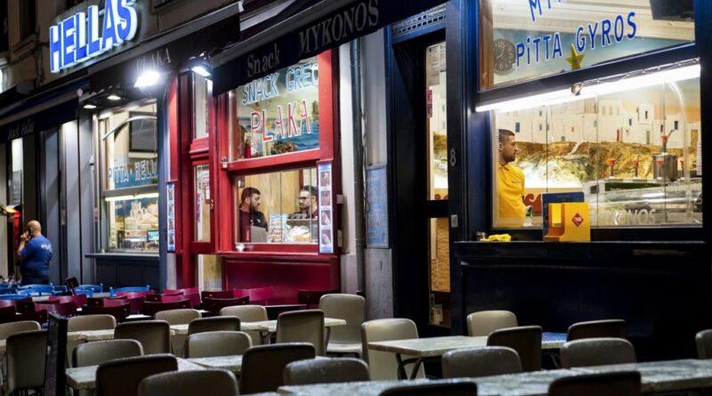 Belgiumban jön az éjszakai kijárási tilalom