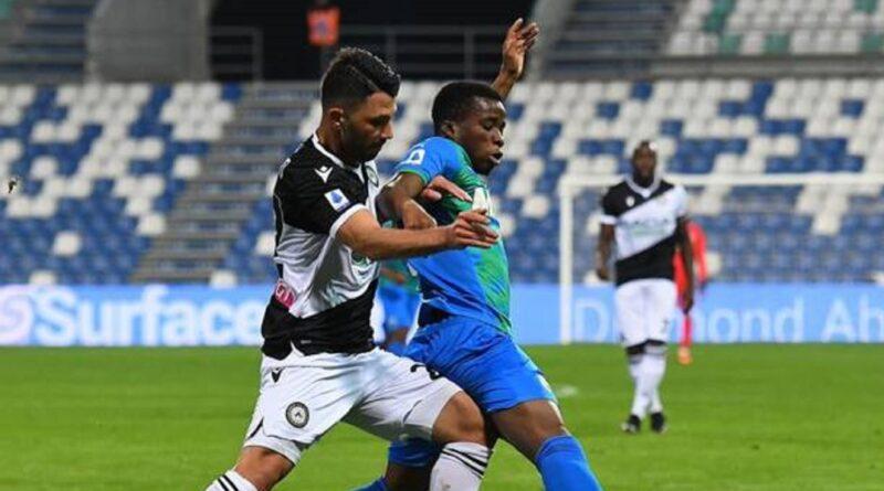 Hatalmas lehetőséget szalasztott el az olasz kiscsapat a Serie A-ban