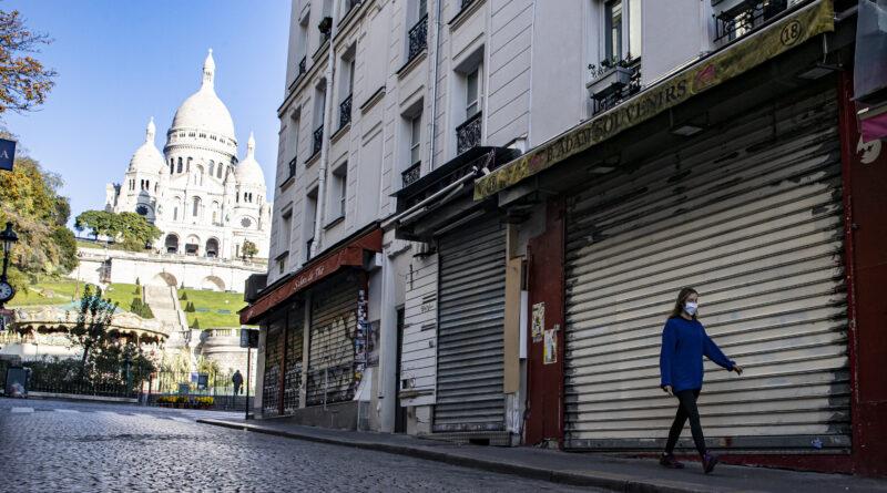 Elképesztő rekord: több mint 86 ezer új fertőzött Franciaországban
