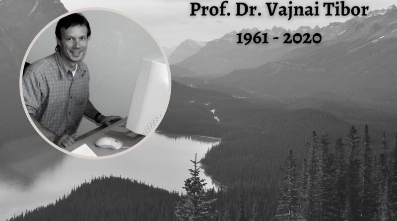 Tragikus hirtelenséggel hunyt el a Neumann János Egyetem egyik tanára