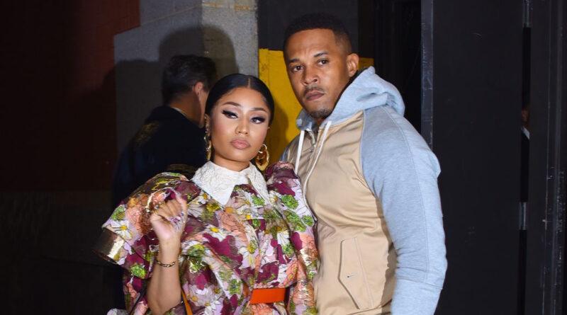 Nicki Minaj elárulta, hogy kisfia született