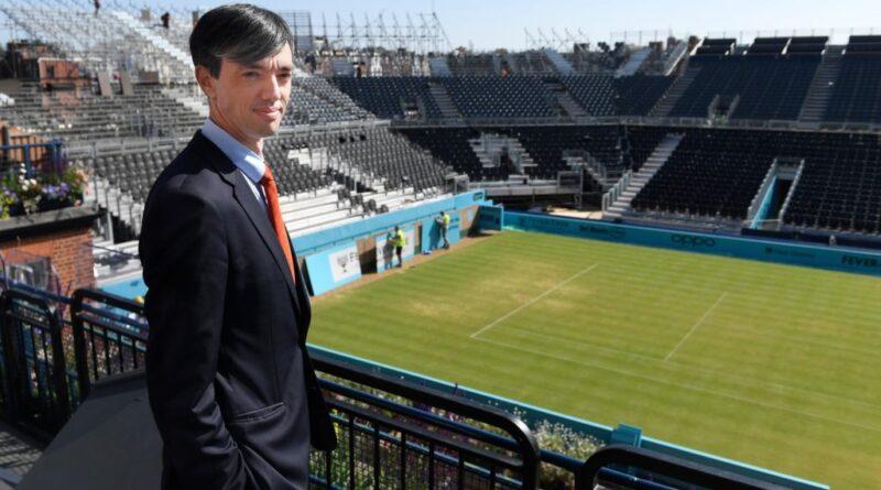Kazah verseny igazgatója lett a Lázár által feljelentett korábbi teniszfőtitkár