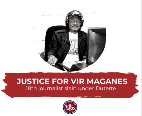 Agyonlőttek egy újságírót a Fülöp-szigeteken