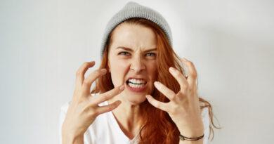 Legyél dühös nyugodtan, de ne dédelgesd évekig a haragodat!