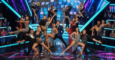 Dancing With The Stars: Nem sok vizet zavart a világhíres szappanoperasztár