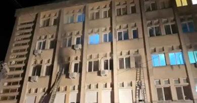 Tűz ütött ki egy román kórház intenzív osztályán, tízen meghaltak