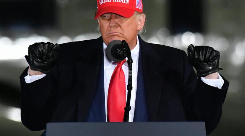 Trump ügyvédei felhígították a pennsylvaniai eredmények ellen benyújtott keresetüket