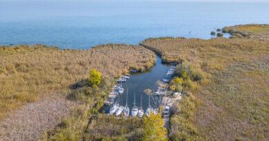 Tovább központosít a kormány a Balatonnál