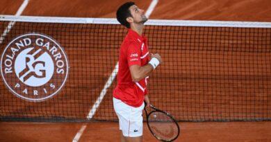 Cicipasz feltámadása csak az egyenlítésre volt jó, összejött a Nadal-Djokovic döntő