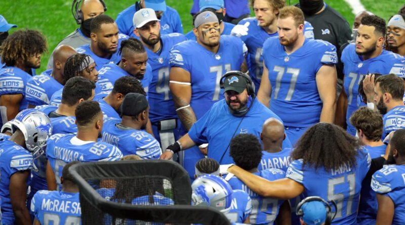 NFL: a Lions megvált a vezetőedzőjétől és általános igazgatójától is