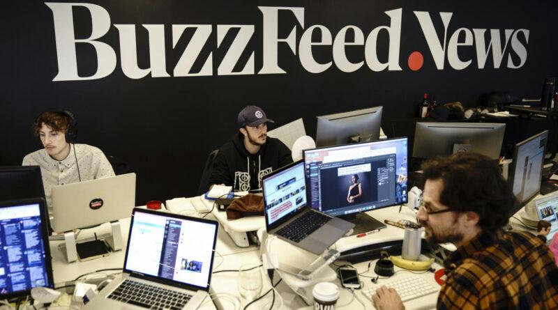 Megvette a Buzzfeed a Huffington Postot