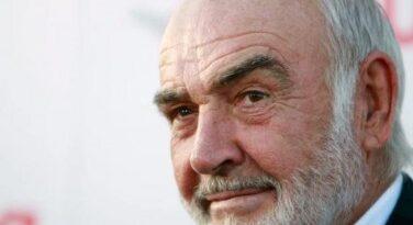 Kiderült, miben halt meg Sean Connery