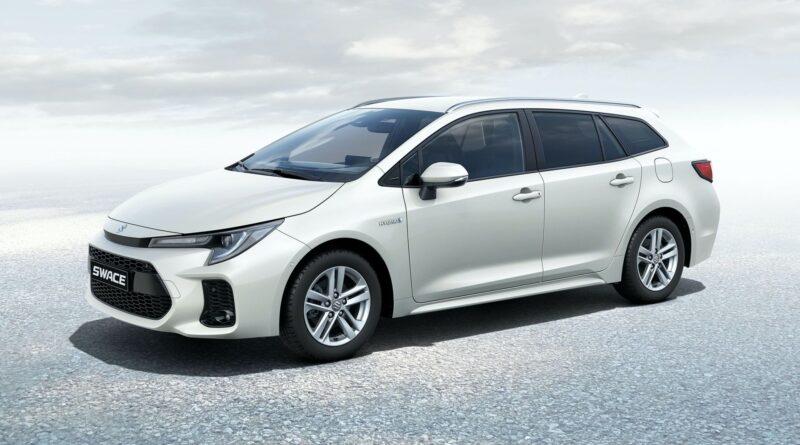Már rendelhető Magyarországon az új családi Suzuki, az ára sokkoló lett