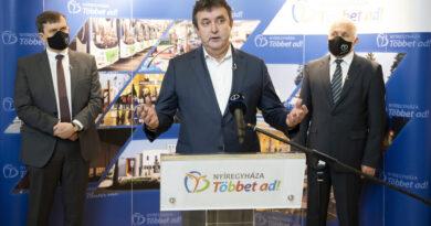 Elkészült az Északkelet-magyarországi Gazdaságfejlesztési Zóna tervezési stratégiája