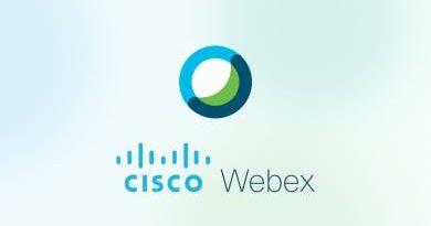 Ráncfelvarrást kapott a Cisco WebEx