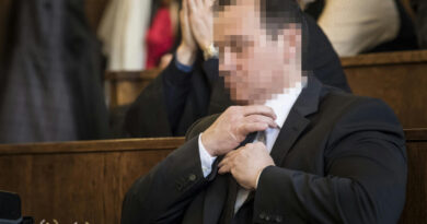 Jogerősen hét és fél év fegyházra ítélték Vizoviczki Lászlót
