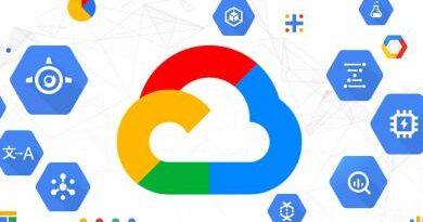 Európa felé is terjeszkedik a Google felhője