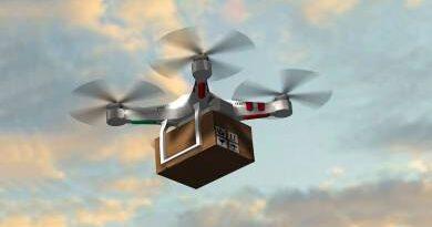 Egy nap alatt kiviszi a csomagodat az új drón-posta