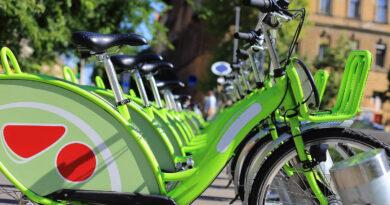 Kiderült, mikor jöhetnek az új Mol Bubi kerékpárok