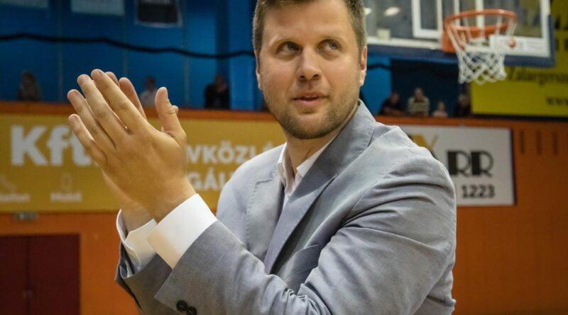 Női kosár Euroliga: a Sopron edzője elmondta, mi lehet a siker titka