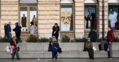 Karácsonyig tartanak a szigorú korlátozások Horvátországban