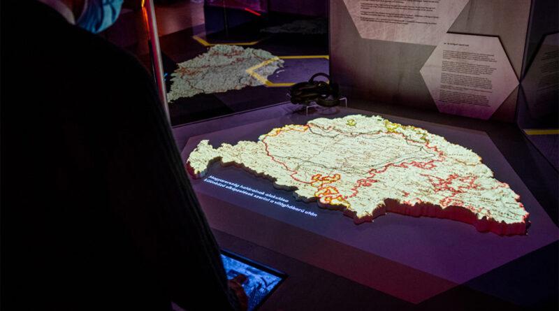 Csak a Kreml vizionálja Erdély visszacsatolását