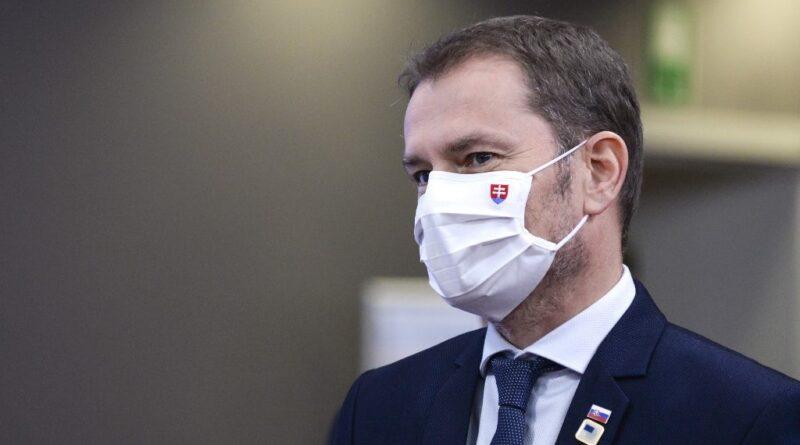 Hiába az országos tesztelés, Szlovákiában is szigorítani kell