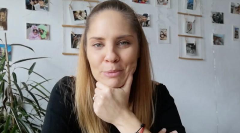 Ada a terhességéről: Aki azt mondja, hogy ez egy szép állapot, az hazudik