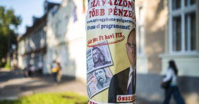 Az állam képtelen visszaszerezni 3 milliárd forint közpénzt a kamupártoktól