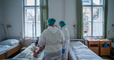 Koronavírus: 171-en haltak meg