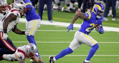 NFL: a Patriots elszenvedte hetedik vereségét az idényben
