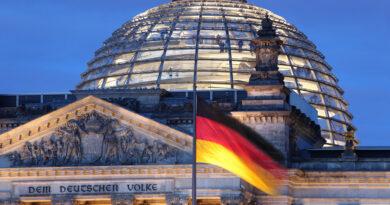 58,5 milliárd eurós sebet ejt a német gazdaságon a decemberi lezárás