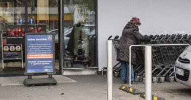A koronavírus-járvány nagy változásokat hozott az üzletekben