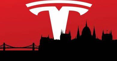 Budapestre jön a Tesla, már toborozzák a munkatársakat